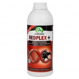 Audevard Redplex + Solucion