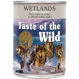 Taste of the Wild Westlands Canine