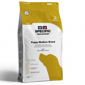 Specific Puppy Medium Breed - CPD-M