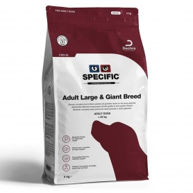Specific Adult Large & Giant Breed - CXD-XL