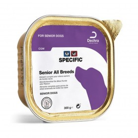 Specific Senior All Breed - CGW