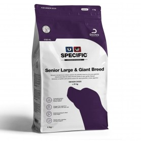 Specific Senior Large & Giant Breed - CGD-XL