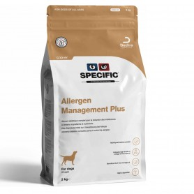 Specific Allergy Management Plus COD-HY