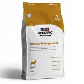 Specific Struvite Management CCD