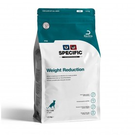 Specific Weight Reduction - FRD