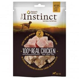 True Instinct Natural & Tasty Cubes Real Pollo