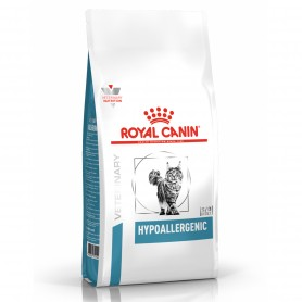 Royal Canin Feline Veterinary Diet Hypoallergenic