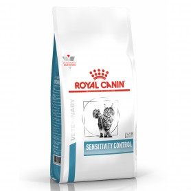 Royal Canin Veterinary Diet Sensitivity Control