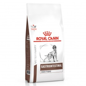 Royal Canin Gastrointestinal High Fibre perro