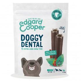 Edgard & Cooper Barritas Dentales Fresa y Menta
