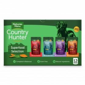 NM Country Hunter Multipack Bolsas Perro