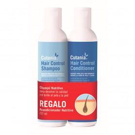 VetNova Cutania Hair Control Pack