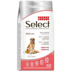Picart Select Sensitive Salmon & Arroz