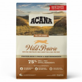 Acana Wild Prairie Cat