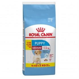 Royal Canin Medium Puppy pienso para cachorro - Mimale