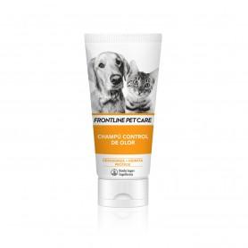 Champú contra el olor  Frontline Pet Care