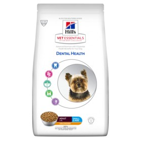 Hill's Canine VetEssentials Dental Health Adult Mini