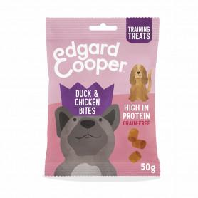 Edgard & Cooper, premios sin cereales con pato, pollo, calabaza y plátano