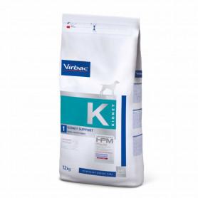 Virbac K1-Dog Kidney Support