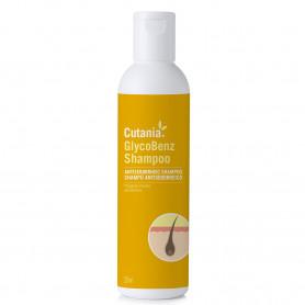 Vetnova Cutania GlycoBenz Shampoo