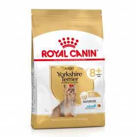 Royal Canin Yorkshire Terrier Adult 8+
