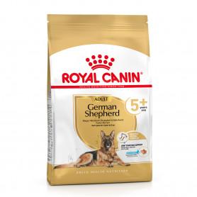 Royal Canin German Shepherd Ageing 5+ pienso para perro en edad avanzada Pastor Alemán