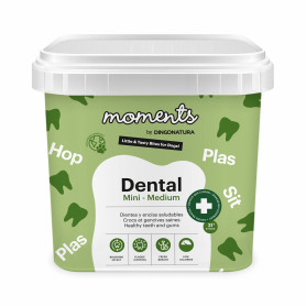 Moments Dog Dental Mini-Medium