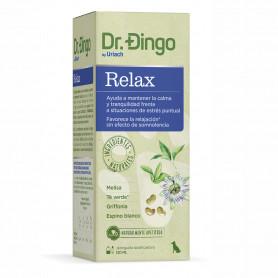 Dr. Dingo Relax