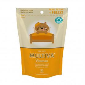 Multiva Viramax Suplemento Dietético