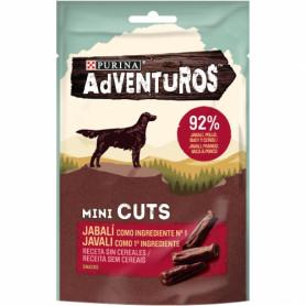 Purina Adventuros Mini Cuts Jabalí para perro