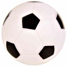 Pelota futbol vinilo con sonido
