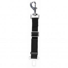 Cinturón Seguridad Univer., mosquetón 30-45cm,20mm