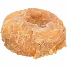 Denta Fun anillo masticab., pollo, ø 10 cm, 110 g