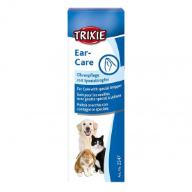 Limpiador de oidos Trixie