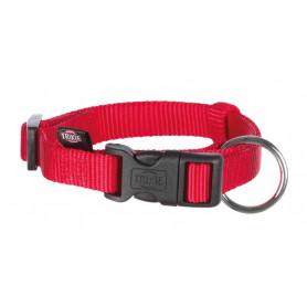 Collar Classic Rojo