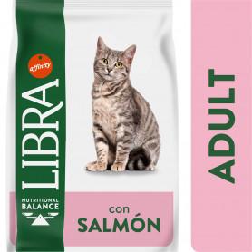 Libra Adult Cat Salmon & Rice