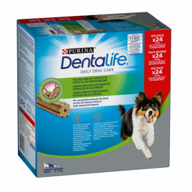 Purina Dentalife Medium 24 Sticks