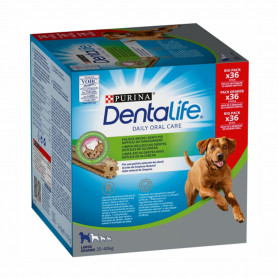 Purina Dentalife Large 36 Sticks