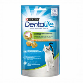 Purina Dentalife Daily Oral Care sabor pollo
