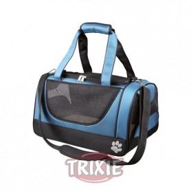 bolsa Jacob negro Azul