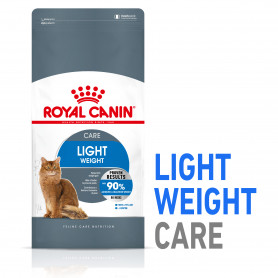 Royal Canin Light Weight Care pienso para gatos control de peso