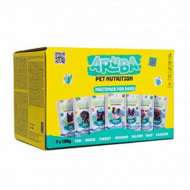Aruba Multipack Comida Húmeda para Perros