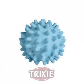 Erizo pelota, látex 100% natural, ø 6 cm