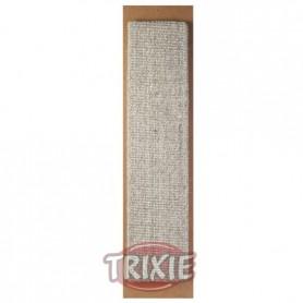 Tabla rascadora, 11x60 cm, Beige
