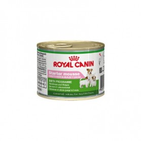 Royal Canin Health Nutrition Húmedo Starter Mousse