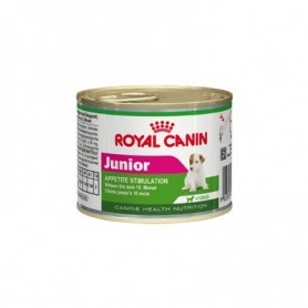 Royal Canin Health Nutrition Húmedo Mini Junior