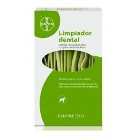 Limpiador Dental Sano & Bello , Snacks para perros, Higiene bucal