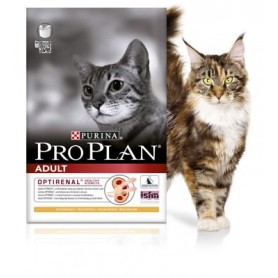 Purina Pro Plan Adult Gato Salmon