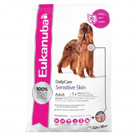 Eukanuba DailyCare Sensitive Skin