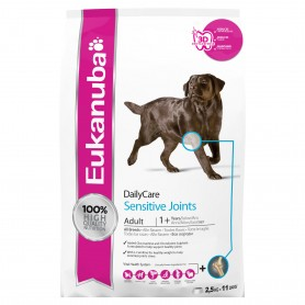 Pienso para perros Eukanuba DailyCare Sensitive Joints